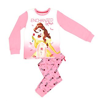 Disney Store Belle Pyjamas For Kids