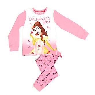 Pijama infantil Bella, Disney Store