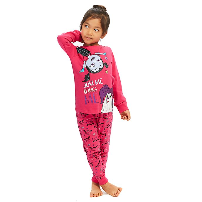 Disney Store Vampirina Pyjamas For Kids