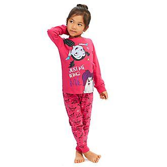 Pijama infantil Vampirina, Disney Store