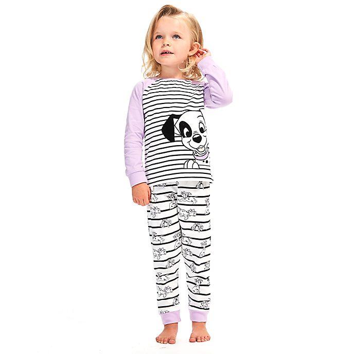 Disney Store 101 Dalmatians Pyjamas For Kids