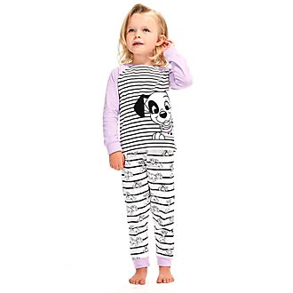 Disney Store 101 Dalmatians Pyjamas For Kids