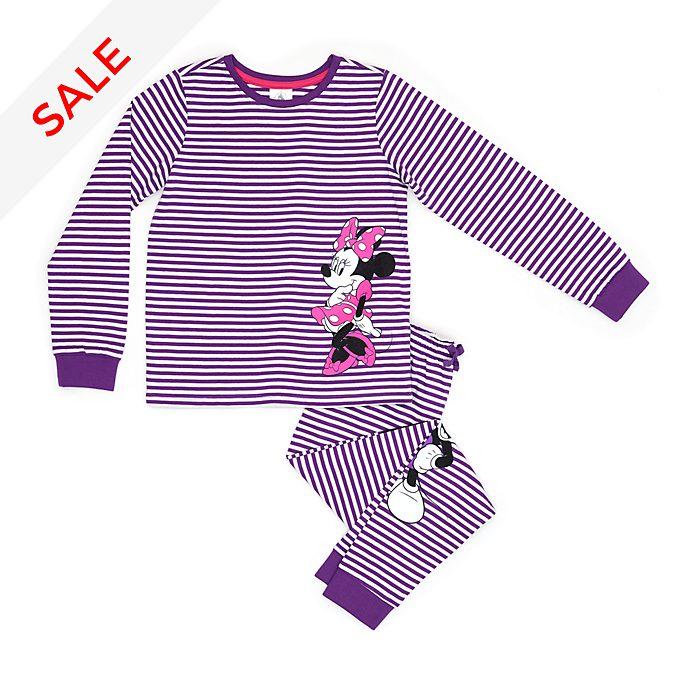 Disney Store Mickey and Minnie Pyjamas For Kids