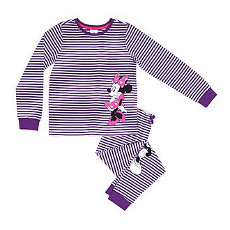Disney Store Mickey and Minnie Pyjamas For Kids
