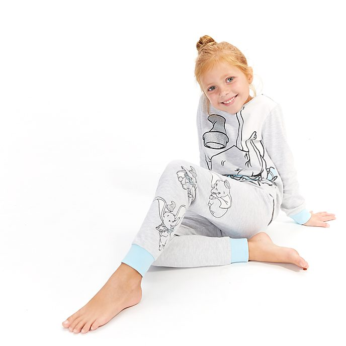 Disney Store Dumbo Pyjamas For Kids