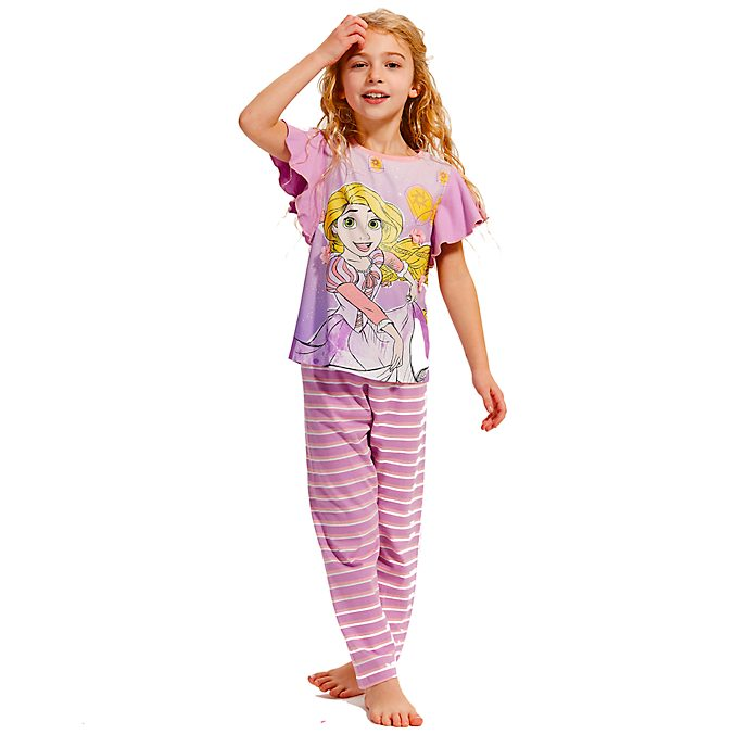 Disney Store Rapunzel Pyjamas For Kids