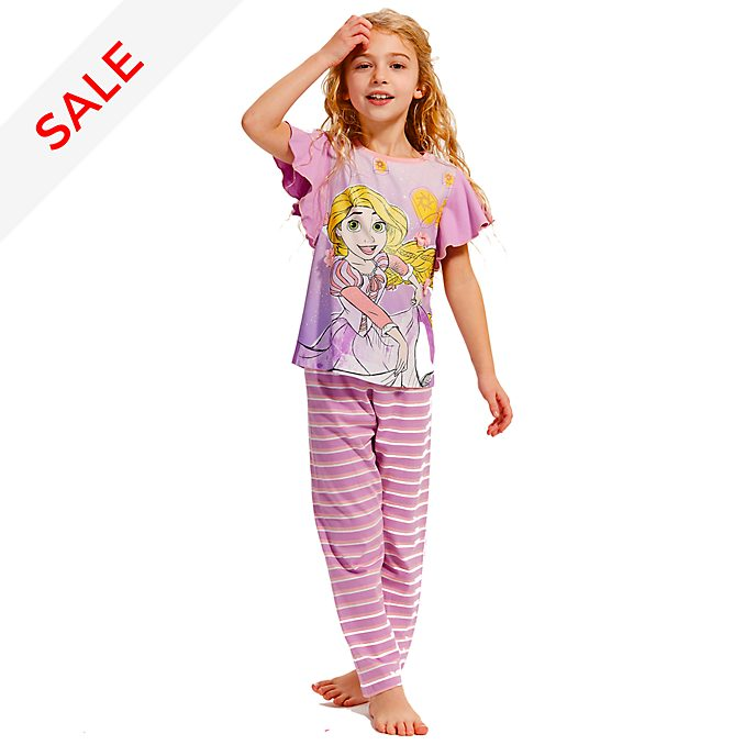 Disney Store Rapunzel Pyjamas For Kids