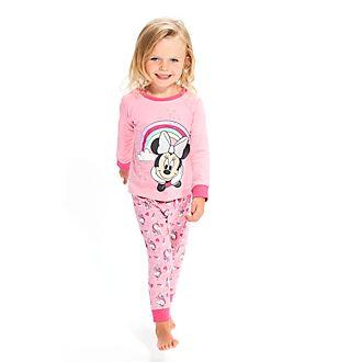 Disney Store - Minnie Maus - Pyjama für Kinder