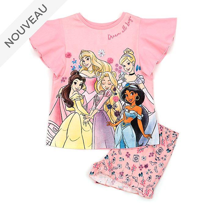 Disney Store Pyjama Princesses Disney pour enfants