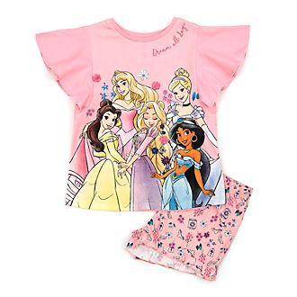 Pigiama bimbi Principesse Disney, Disney Store