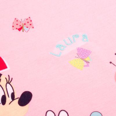 Chemise de nuit pour enfants Minnie Mouse