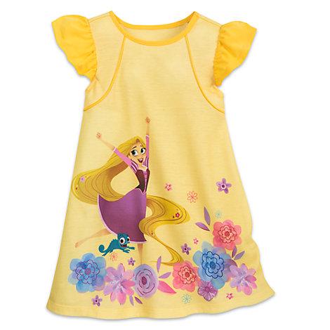 Camicia da notte bimbi Rapunzel - L'Intreccio della Torre