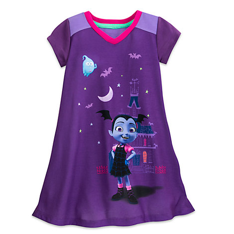 Vampirina Nightdress For Kids