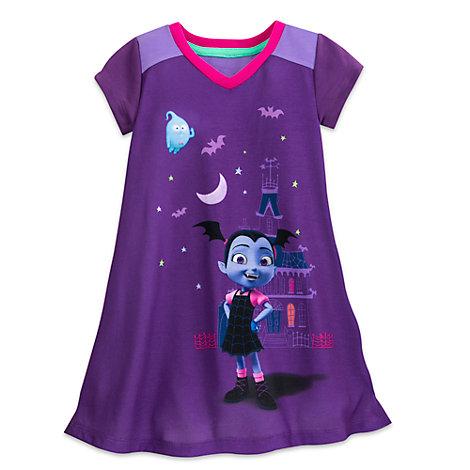Vampirina Nightdress For Kids