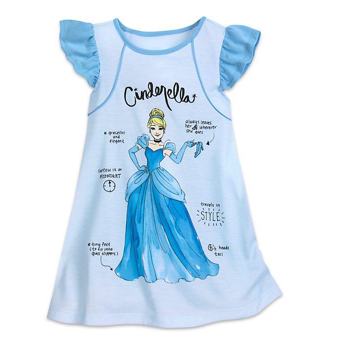 Cinderella Nightdress For Kids