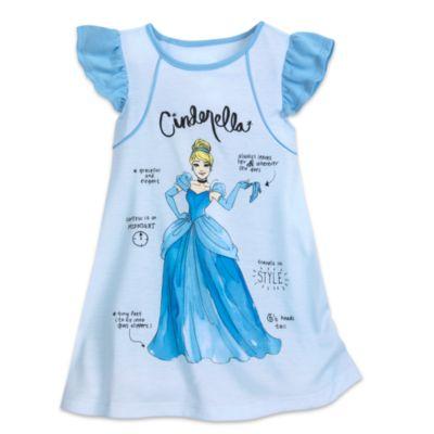 Chemise de nuit Cendrillon pour enfants