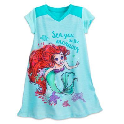 Chemise de nuit La Petite Sirène pour enfants