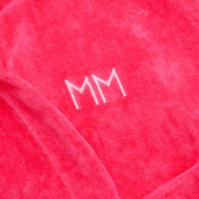 Robe de chambre Minnie Mouse pour enfants
