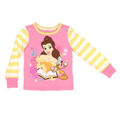 Die Schöne und das Biest - Belle - Pyjama für Kinder
