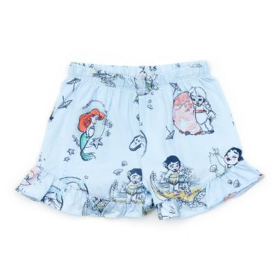 Disney Animators' Collection Pyjamas For Kids
