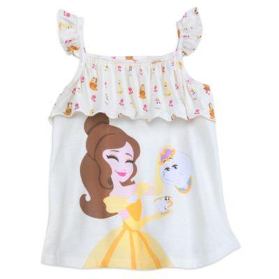 Die Schöne und das Biest - Pyjama für Kinder