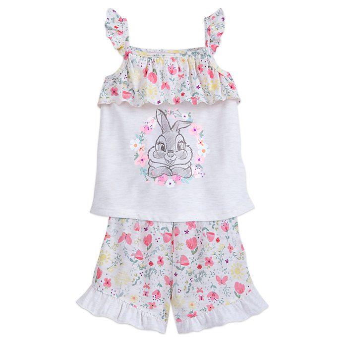 Miss Bunny Pyjamas For Kids