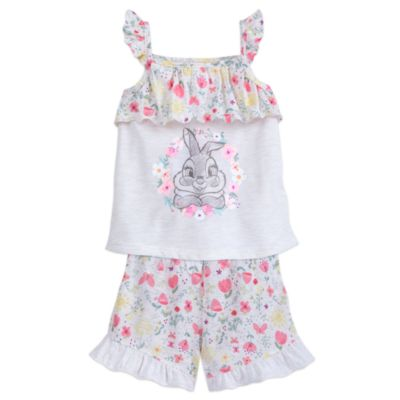 Miss Bunny - Pyjama für Kinder