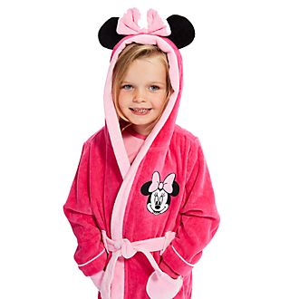 Albornoz infantil Minnie, Disney Store