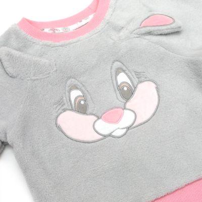 Pyjama Pan-Pan pour enfants