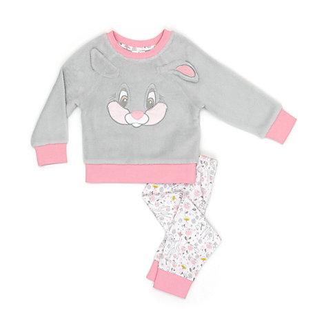 Pijama infantil de Tambor