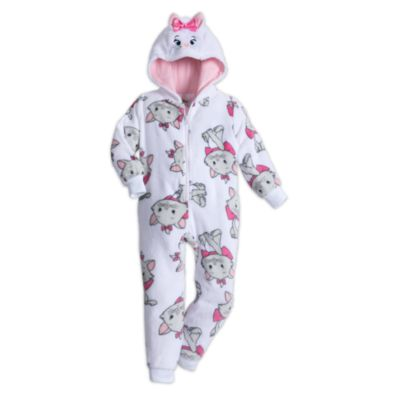 Marie Onesie For Kids