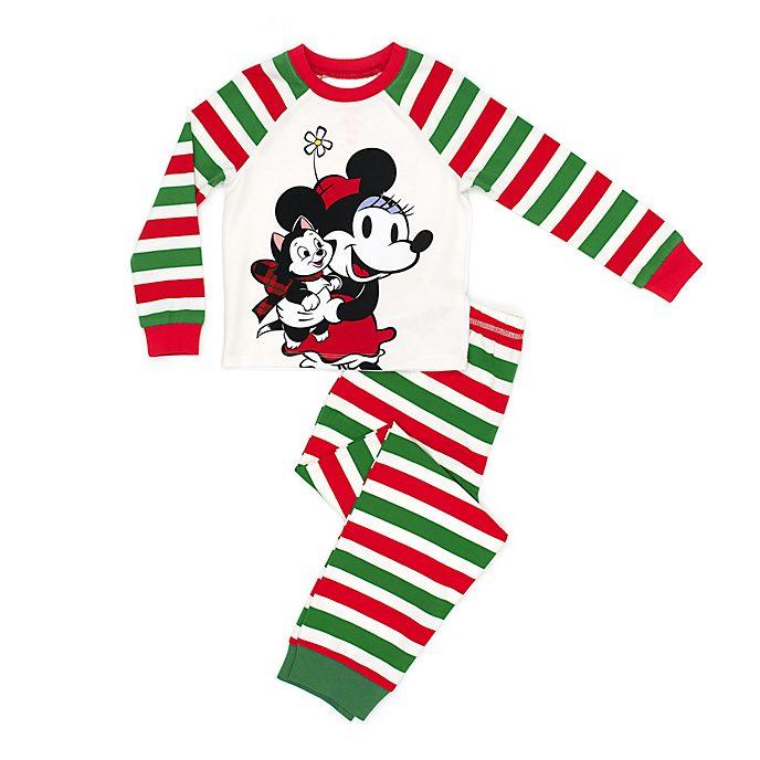 Share the Magic - Minnie Maus - Pyjama für Kinder
