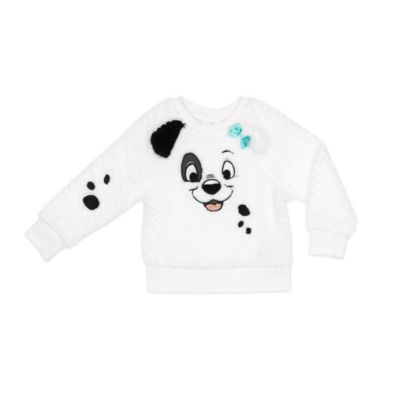 Pijama infantil de 101 Dálmatas