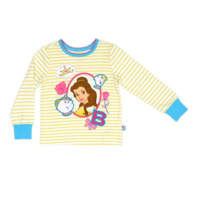 Belle Pyjamas For Kids