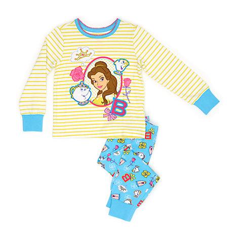 Pyjama pour enfants Belle