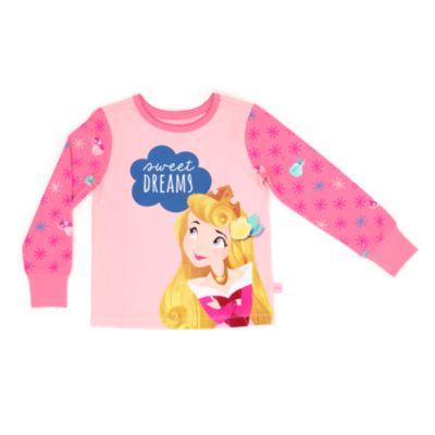 Pyjama pour enfants La Belle au Bois Dormant