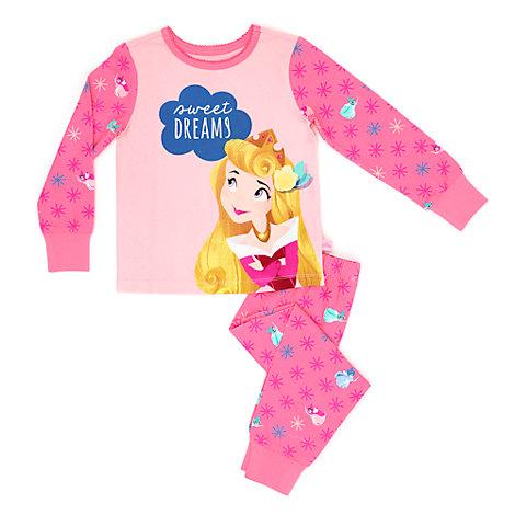 Dornröschen - Pyjama für Kinder