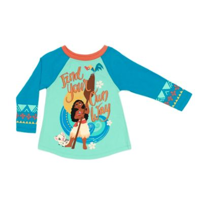 Moana Pyjamas For Kids