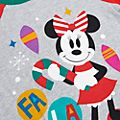 Disney Store - Share the Magic - Minnie Maus - Pyjama für Kinder