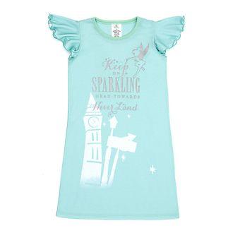 Disney Store Chemise de nuit Fée Clochette pour enfants