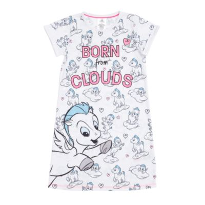 Disney Store Pegasus Nightdress For Kids