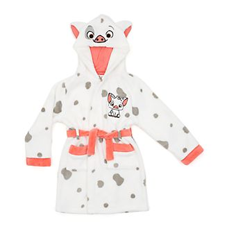 Disney Store Pua Dressing Gown For Kids
