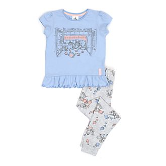 Disney Store Pyjama Winnie l'Ourson molletonné pour enfants