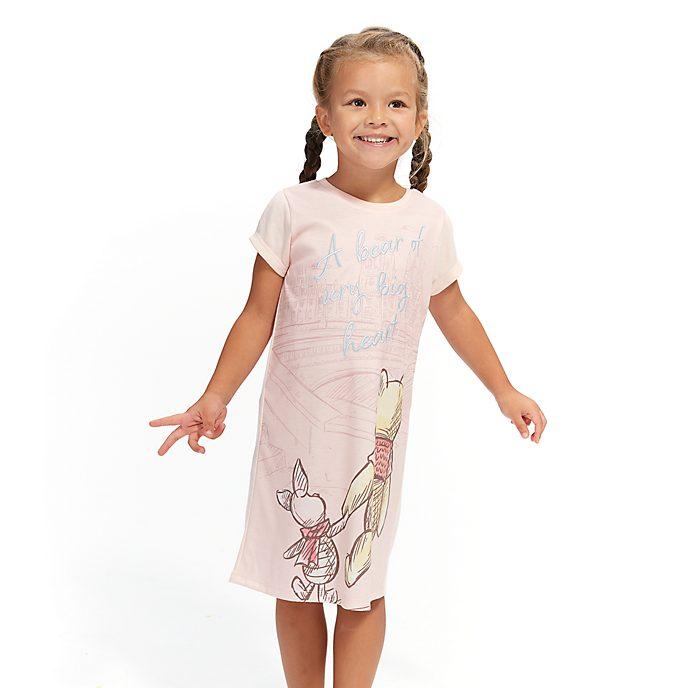 Disney Store - Winnie Puuh - Nachthemd für Kinder