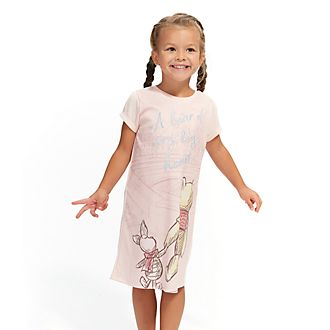 Disney Store Winnie The Pooh Nightdress For Kids