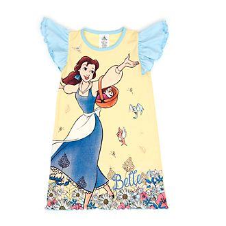 Disney Store Chemise de nuit Belle pour enfants
