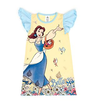 Disney Store Belle Nightie For Kids