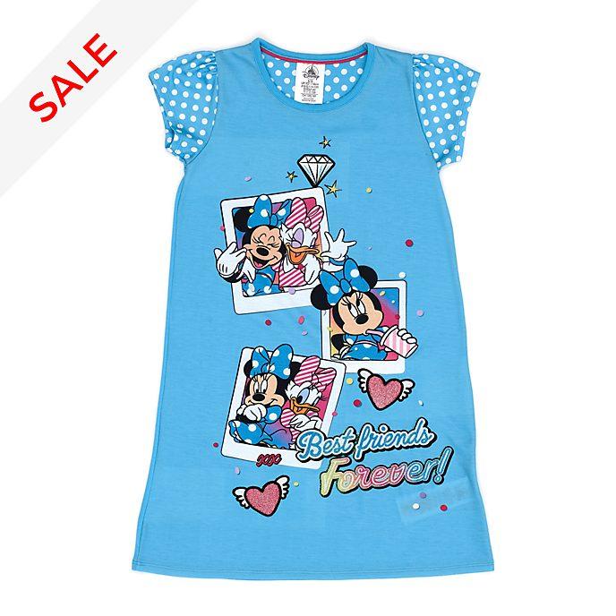 Disney Store Minnie and Daisy Nightdress For Kids