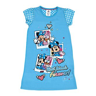 Disney Store Minnie and Daisy Nightdress For Kids