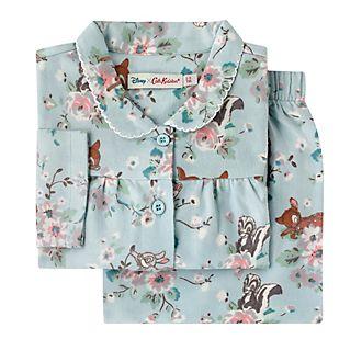 Cath Kidston x Disney pijama para niños Bambi